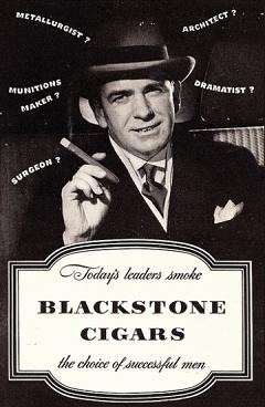 BLACKSTONE 1867