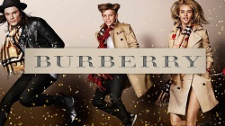 BURBERRY FOR HER