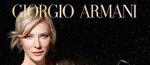 GIORGIO ARMANI FOR HER