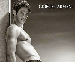 GIORGIO ARMANI FOR HIM
