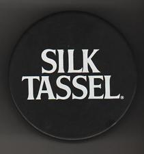 SILK TASSEL
