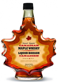 MAPLE WHISKY