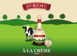 ST REMY CREME