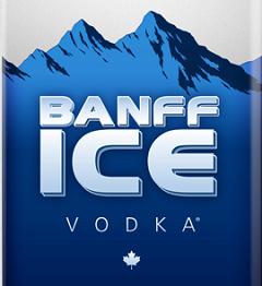 BANFF ICE