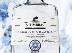STUMBRAS PREMIUM