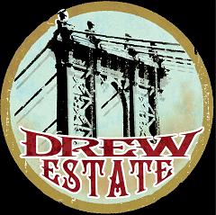 DREW ESTATE (D.E.)