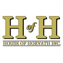 HOUSE OF HORVATH