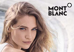 MONT BLANC FOR HER