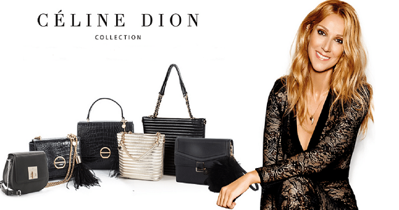 CELNE DION COLLECTION