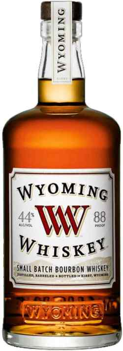 Image for WYOMING WHISKEY