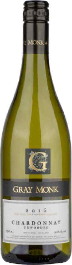 Image for GRAY MONK CHARDONNAY