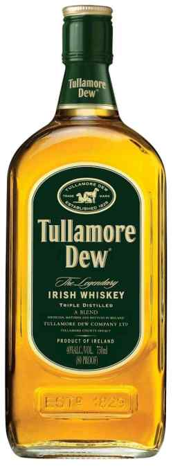 Image for TULLAMORE DEW