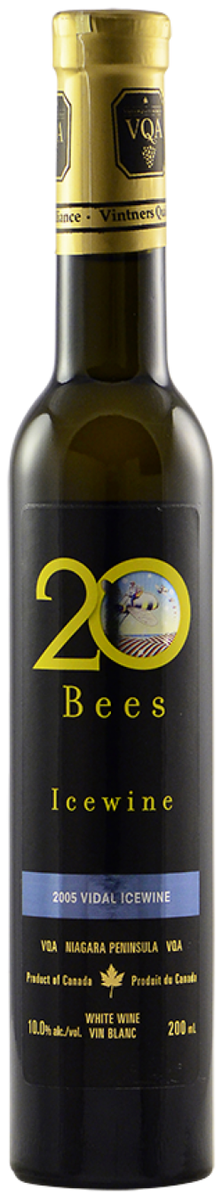 Image for 20 BEES ICEWINE