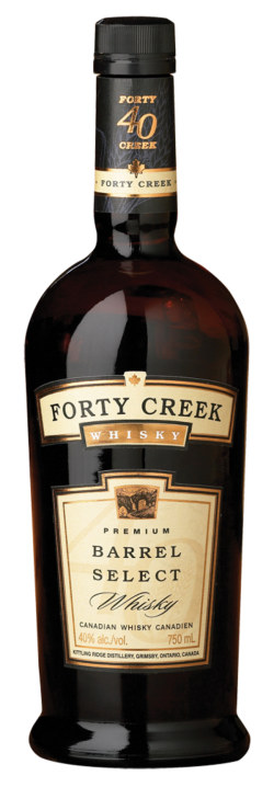 Image for FORTY CREEK