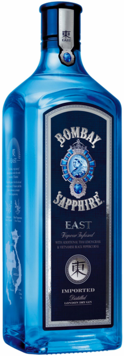 Image for BOMBAY SAPPHIRE EAST