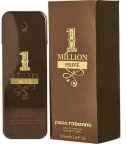 Image for 1 MILLION PRIVE EDP