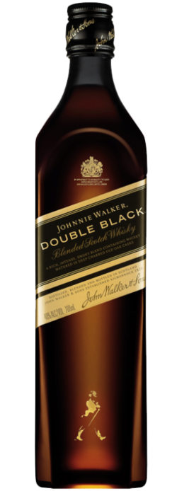 Image for JOHNNIE WALKER DOUBLE BLACK