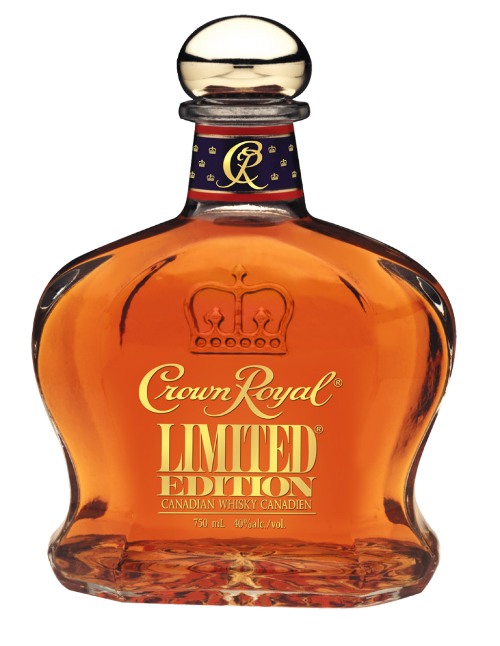 Thumbnail image for CROWN ROYAL LIMITED EDITION