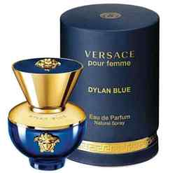 Image for VERSACE DYLAN BLUE