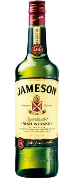 Image for JAMESON