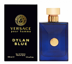 Image for VERSACE POUR HOMME DYLAN BLUE