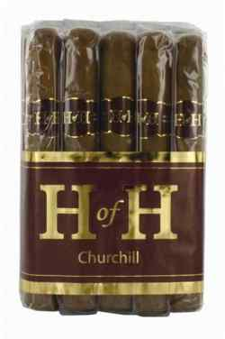 Image for HOUSE OF HORVATH CHURCHILL