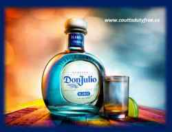 Image for DON JULIO BLANCO