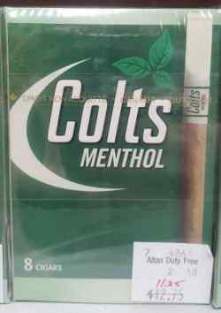 Image for COLTS MENTHOL
