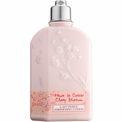 Image for L'OCCITANE CHERRY BLOSSOM BODY LOTION