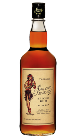 Image for SAILOR JERRY
