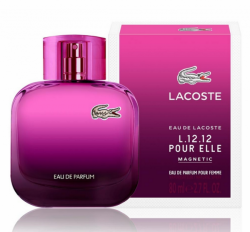 Image for LACOSTE MAGNETIC EDP