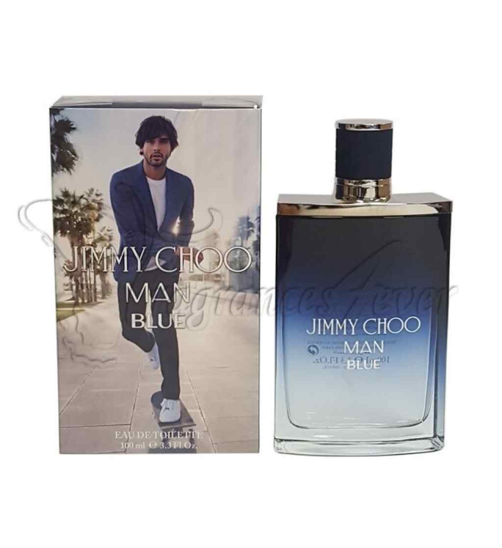 Thumbnail image for JIMMY CHOO MAN BLUE