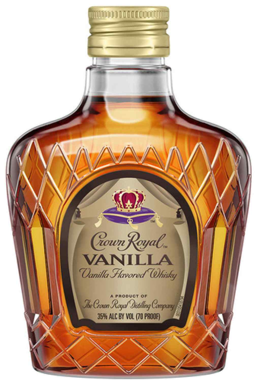 Thumbnail image for CROWN ROYAL VANILLA
