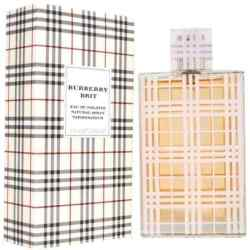 Image for BURBERRY BRIT EDT