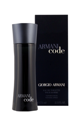 Image for ARMANI CODE