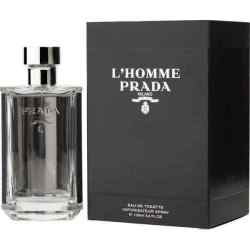 Image for L'HOMME PRADA