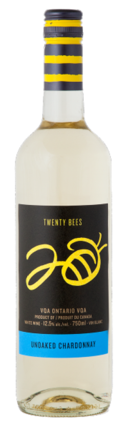 Image for 20 BEES CHARDONNAY