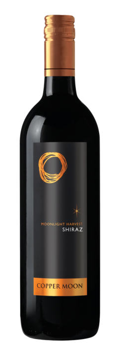 Image for COPPER MOON SHIRAZ