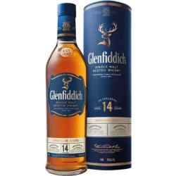 Image for GLENFIDDICH 14 YEAR RESERVE
