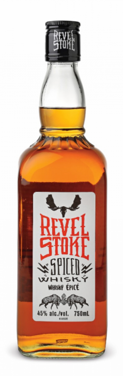 Image for REVEL STOKE