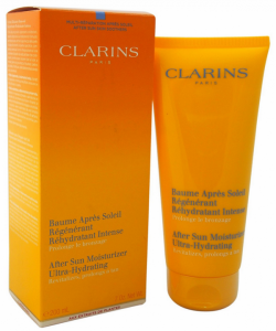 Image for CLARINS SUN WRINKLE CREAM SPF50