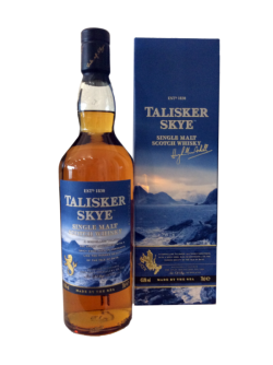 Image for TALISKER SKYE