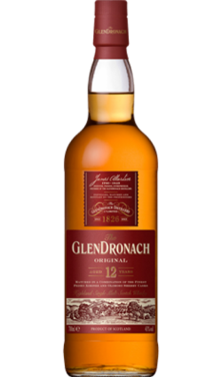 Image for GLENDRONACH 12 YEAR